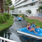 TradeWinds Island Grand Beach Resort Foto