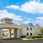Make the BEST WESTERN Leisure Inn your next home