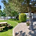 Best Western Sawtooth Inn - Jerome