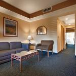 Photo of BEST WESTERN PLUS Palm Desert Resort