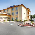Best Western Plus Walla Walla Suites Inn Foto