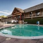 Foto de Best Western Plus High Country Inn