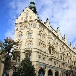 Photo de Hotel Paris Prague