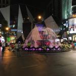 Photo de JW Marriott Hotel Kuala Lumpur