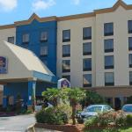 BEST WESTERN PLUS Hotel & Suites Airport South Foto