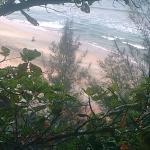 Photo de Varkala SeaShore Beach Resort