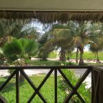 Domokuchu Beach Bungalows Foto