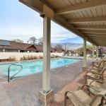 BEST WESTERN PLUS Frontier Motel Foto