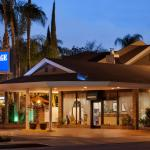 Foto de BEST WESTERN PLUS Carriage Inn