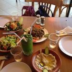 صورة فوتوغرافية لـ Sandstone Restaurant