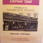 Fotografia lokality Exterieur Quai