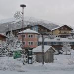 Photo of Katschberghof