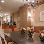 BEST WESTERN PLUS Seville Plaza Hotel Foto