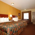 Best Western Inn and Suites Yukon