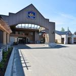 Best Western Plus Langley Inn Foto