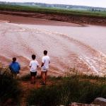 Site Tidal Bore