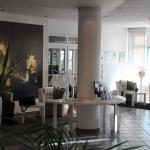 H+ Hotel Erfurt - Lobby