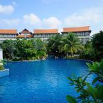 Foto di Renaissance Sanya Resort & Spa