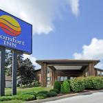 ‪Comfort Inn Leamington‬