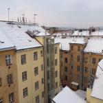 Sheraton Prague Charles Square Hotel Foto