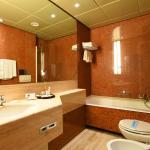 Photo de Antares Hotel Accademia