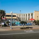 Foto de BEST WESTERN PLUS Oceanfront Virginia Beach