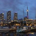 Toronto Harbour Foto