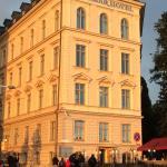 Photo de Lydmar Hotel