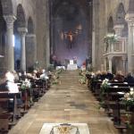 Duomo di Casertavecchia  Matrimonio del 12 dicembre 2015