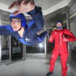 Foto de iFLY Denver Indoor Skydiving