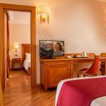 Photo de BEST WESTERN Hotel Viterbo