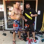 Tiger Muay Thai - Day Classes Foto