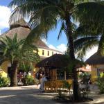Photo of Cafe punta del cielo royal village