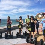 Foto de Baikas Bike Rentals and Segway Tours