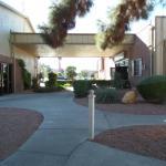Foto di Days Inn Las Vegas At Wild Wild West Gambling Hall