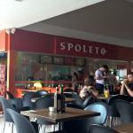 Koni Store (Koni e Spoletto são a mesma loja)