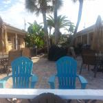 A Beach Retreat Foto