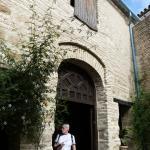 Foto de Sinagoga
