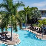 Photo de Fairfield Inn and Suites Key West