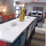 Hampton Inn & Suites Ada Foto