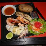 Chomtalay Exotic Cuisine Foto