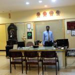 Photo de Suhashini Palace