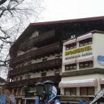 Berger's Sporthotel Foto