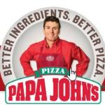 Foto di Papa John's Pizza