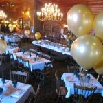Choose from the Banquet Room, Main Dining or Private Dining Room!