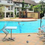 Pinnacle Grand Jomtien Resort Bild
