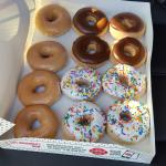 Photo of Krispy Kreme Doughnuts