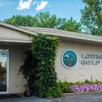 Laurel Golf Club Restaurant