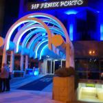 Photo de HF Fénix Porto