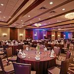 Omni Grand Ballroom